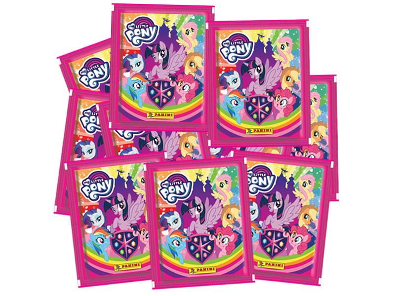 PANINI My Little Pony-l/' école de l/'amitié Sticker 3