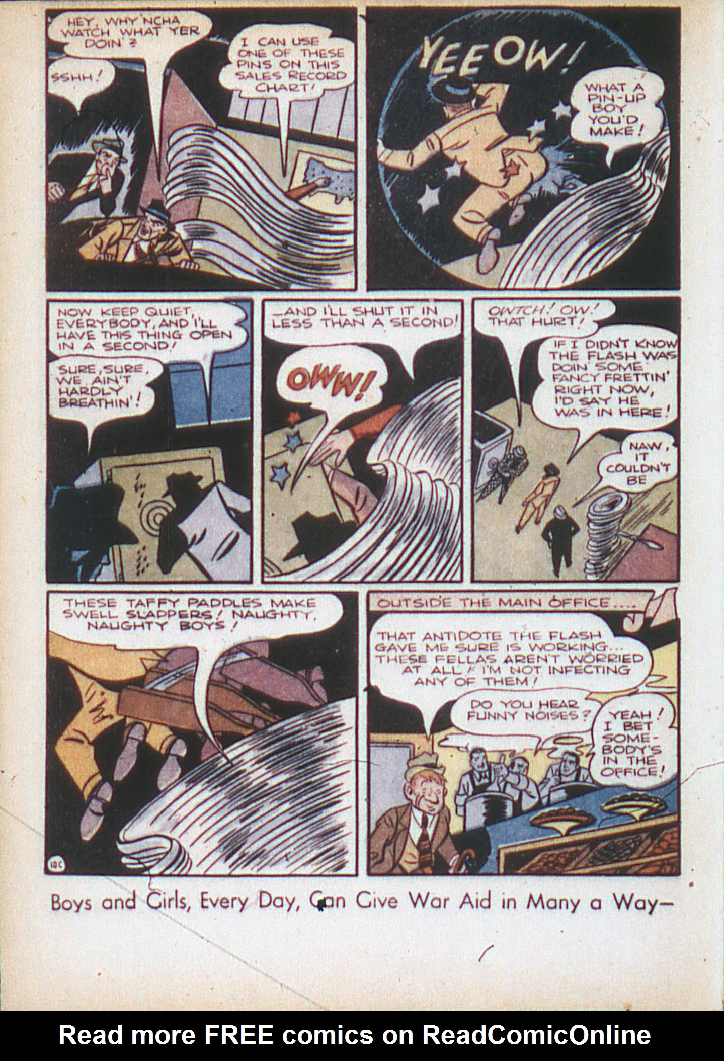 All-Flash issue 15 - Page 47