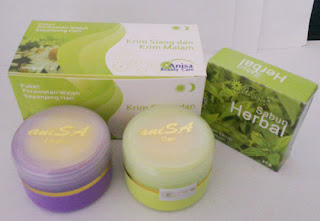 Cream Anisa Original Asli