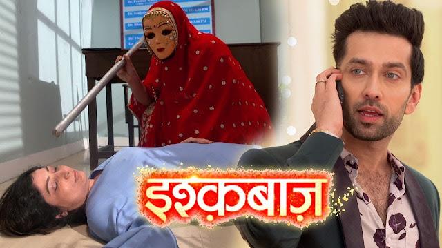 Mannat turns Radhika's savior Shivaansh's blame game ahead in Ishqbaaz