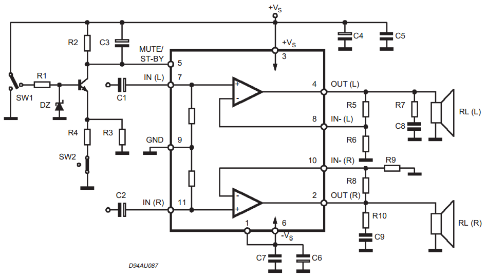 homemade fence charger energizer circuit explained