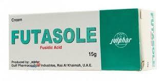 سعر ودواعى إستعمال فيوتاسول FUTASLE مضاد حيوى