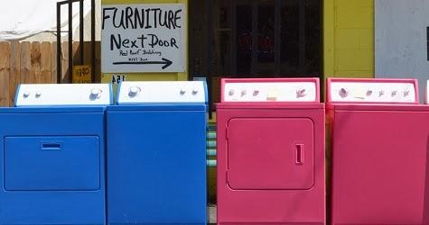 Consejos al comprar electrodomésticos de segunda mano