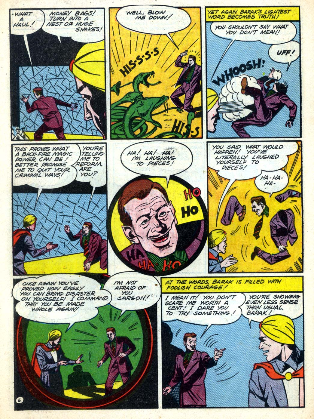 Read online All-American Comics (1939) comic -  Issue #43 - 41
