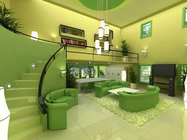 Fascinating Living Rooms Design Ideas 2016