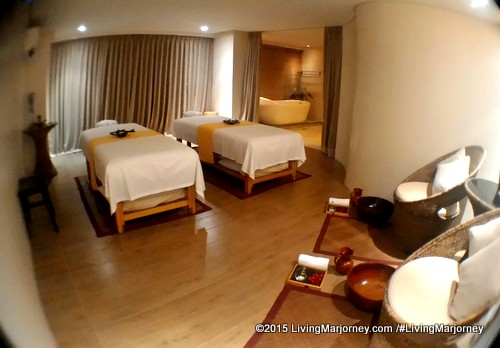 Terra Wellness Spa: Best Spa In Boracay