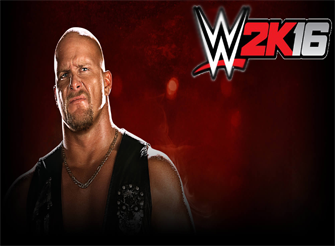 WWE 2K16 [Full] [Español] [MEGA]