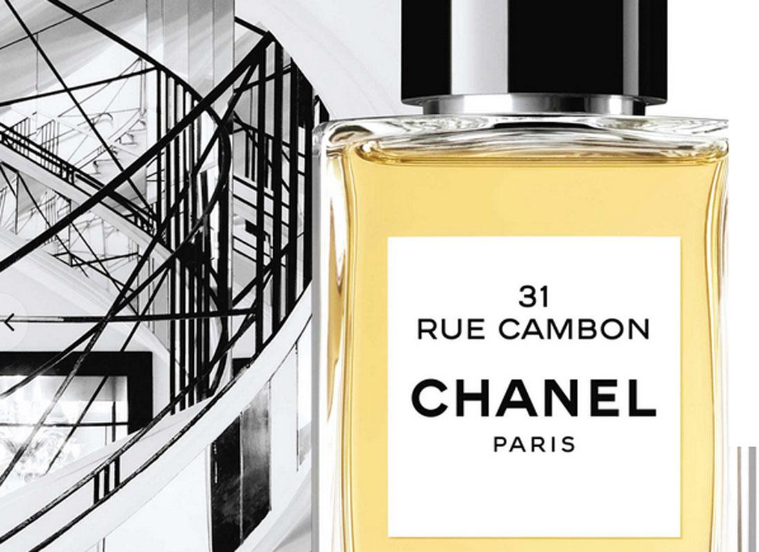 2c1f19bd6206f 31, Rue Cambon - Les Exclusifs de Chanel
