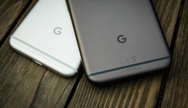 """Google Membuat Smartphone Layar Lebar """"Taimen"""""""