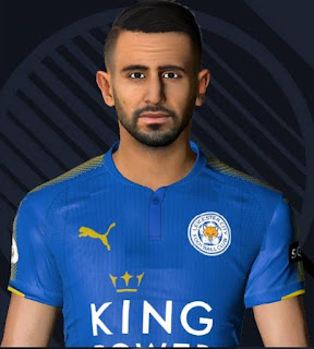 PES 2017 Facepack Arab by A. Hamdy Facemaker