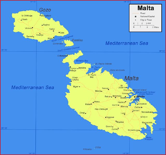 image: Peta Malta