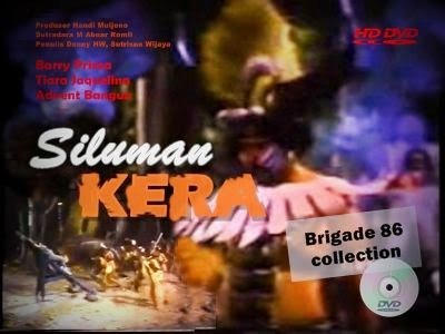 Brigade 86 Movies Center - Siluman Kera (1988)