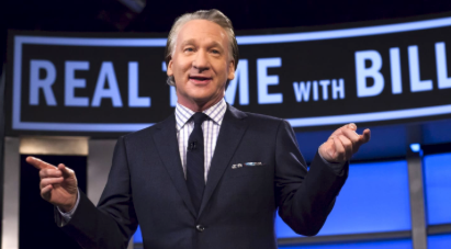Maher: Calling for Boycott of Ingraham's Sponsors Is 'Bullying' – Boycotts 'the Modern Way of Cutting off Free Speech'