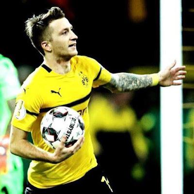 Borussia Dortmund Líder Bundesliga