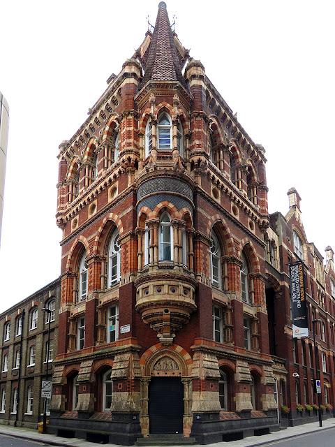 Southbank House, Black Prince Road, Vauxhall, Lambeth, London