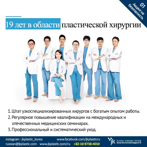 Пластика в корее, анестезия, пластика в корее, анестезиолог