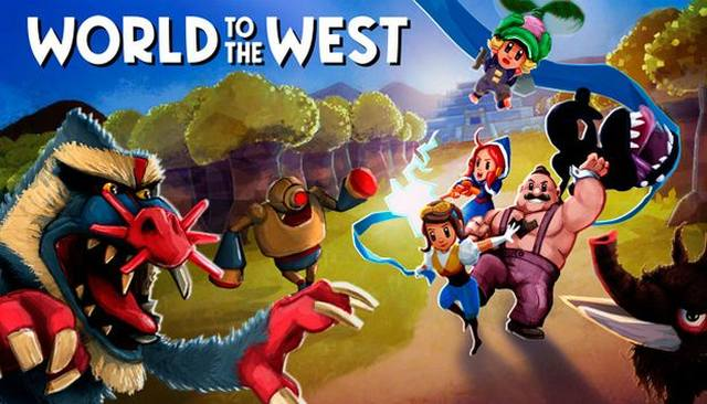 WORLD TO THE WEST-CODEX