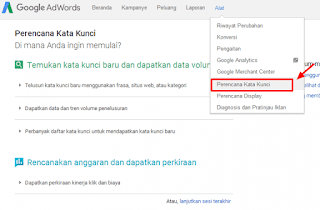 foto : cara riset keyword agar blog masuk kehalaman pertama google