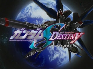 Download Gundam Seed Destiny Full Version