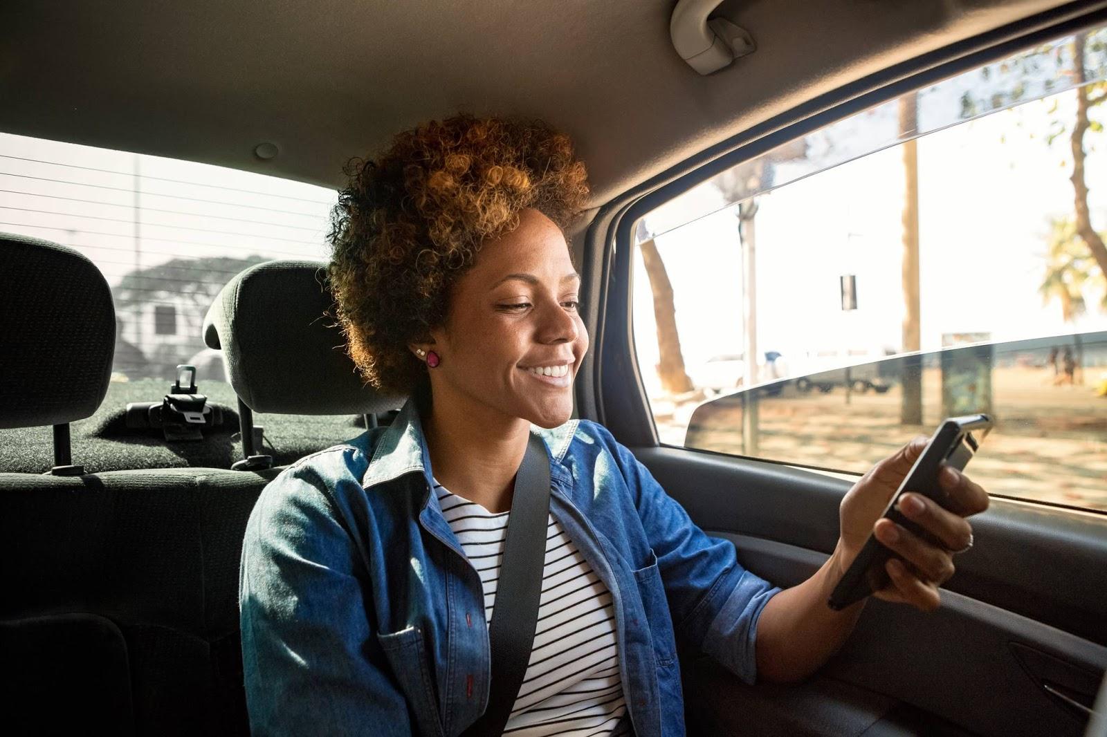 7 recomendaciones para sentirse seguro durante los viajes en Uber