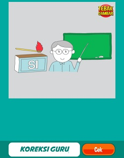 kunci jawaban tebak gambar level 6 no 2