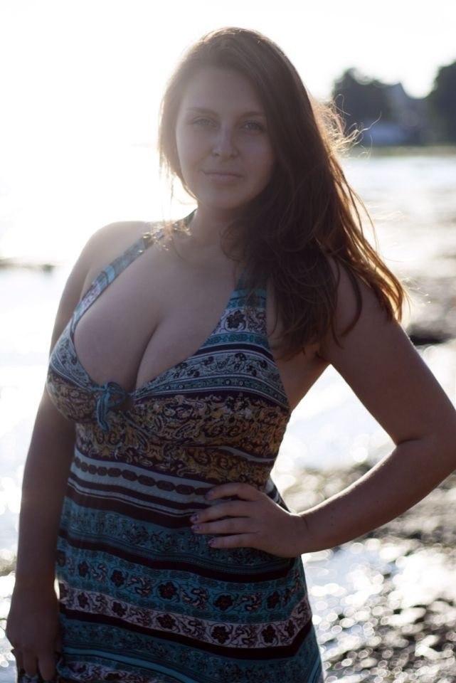 Puffy nipple junior nudist