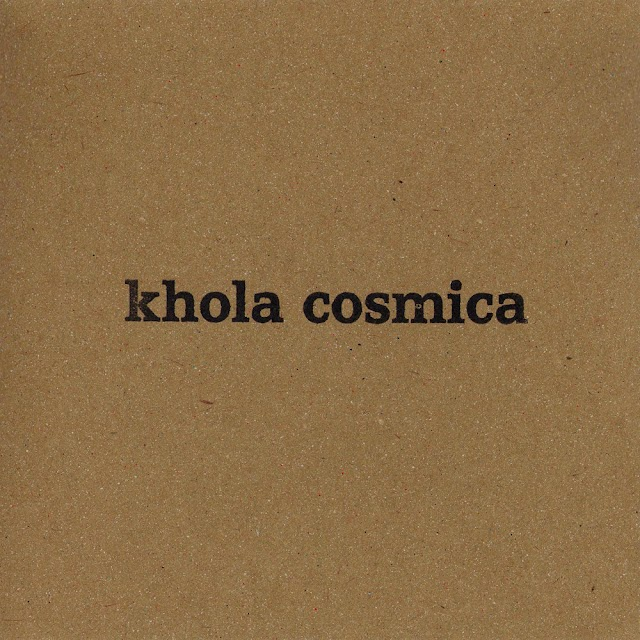 [Quick Fixes] Khola Cosmica (Japan)