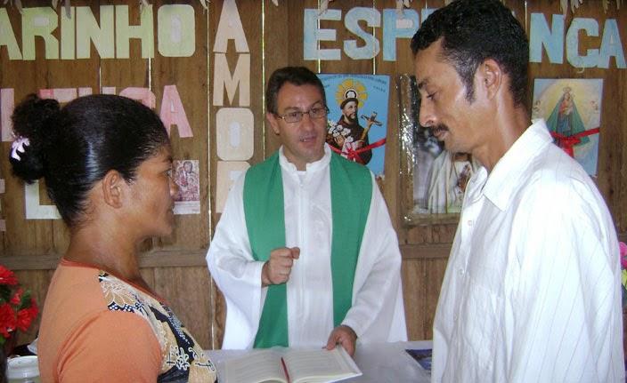 Ayuda a los misioneros