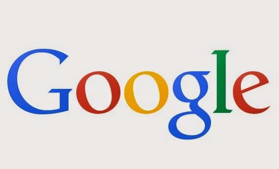 Macam Macam Search Engine - Logo Google Search