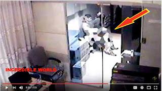 PNS Melakukan Sex di Kantor Terekam CCTV
