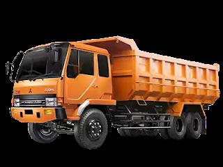Harga Truck Fuso Mitsubishi Tangerang