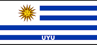 Forex chart : 1 USD to UYU, USD/UYU, 1 UYU to USD, UYU/USD, US Dollar Uruguayan Peso exchange rate Live chart for Long-term forecast and position trading