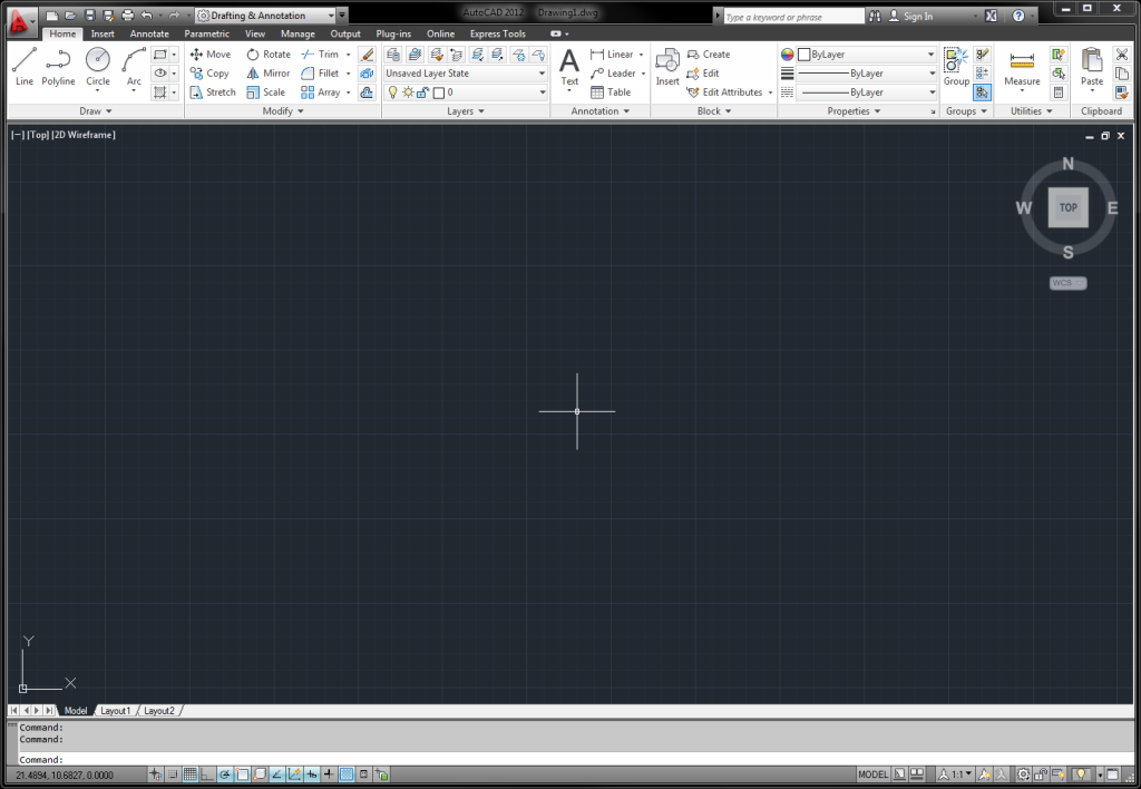 Complete Overview about AutoCAD 2013 Full Version Download
