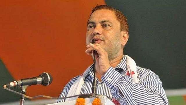 Assam BJP MP Kamakhya Prasad Tasa described Mahatma Gandhi, Jawaharlal Nehru, Indira Gandhi and Rajiv Gandhi as garbage