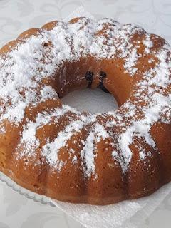 Yarısı Kakaolu Kek Tarifi