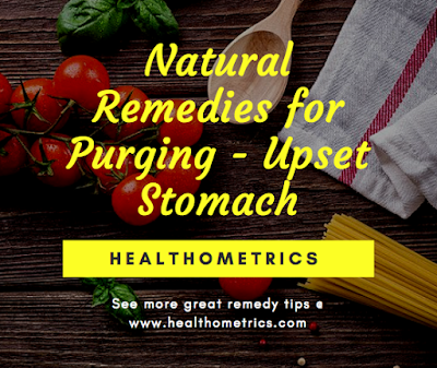 Natural Remedies for Purging
