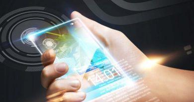 mobile phones future 2050