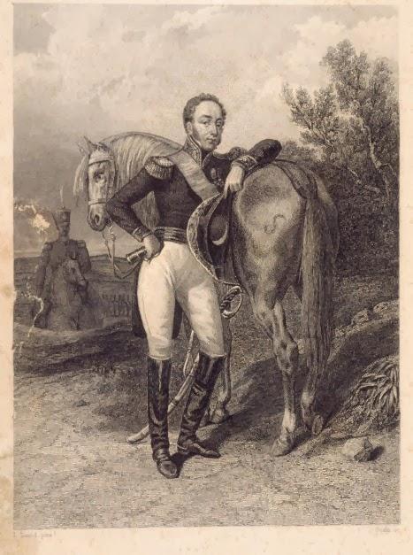 Louis Gabriel Suchet (Duque de la Albufera)