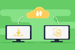 Cara Mengakses Berkas File Web dengan FTP di Android