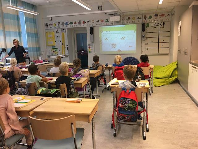 Melirik Model Pendidikan di Finlandia