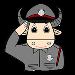 police buffalo