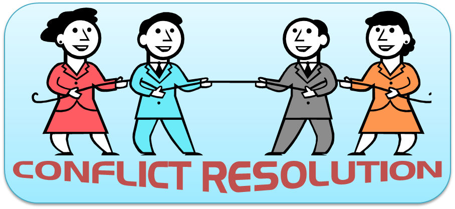 conflict management in hrm pdf