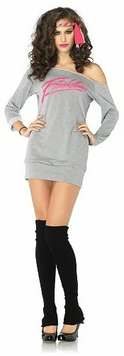 Flashdance Costume for Women