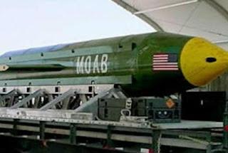 Usa/Urss/Afghanistan. Messaggio da undici tonnellate di esplosivo