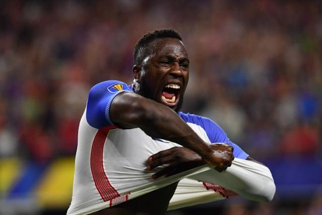 Costa Rica cayó 2-0 ante Estados Unidos