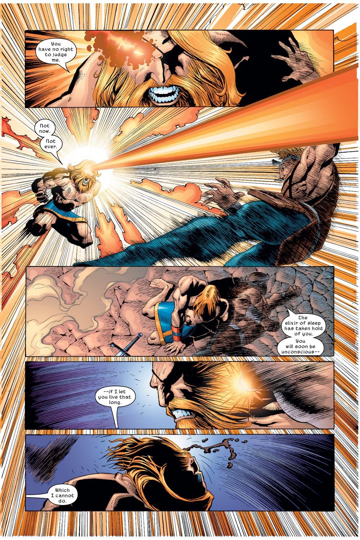 Thor (1998) Issue #74 #75 - English 21