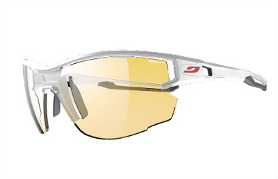 a2ac11c415 Julbo Aero Sunglasses with Zebra Light Lenses  180