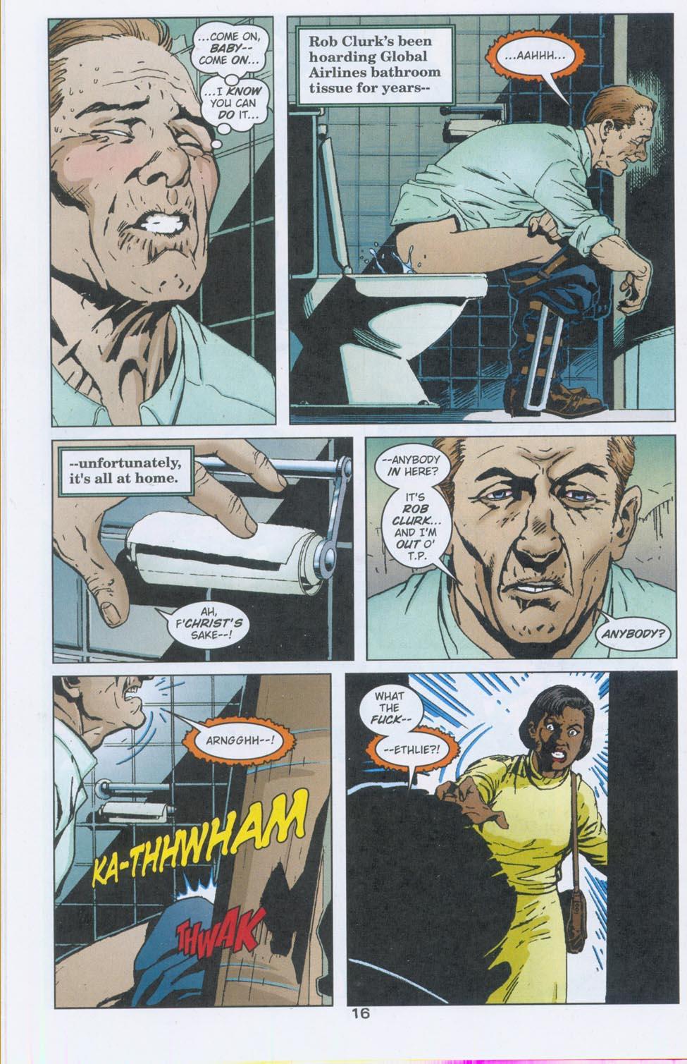 Read online American Century comic -  Issue #21 - 16