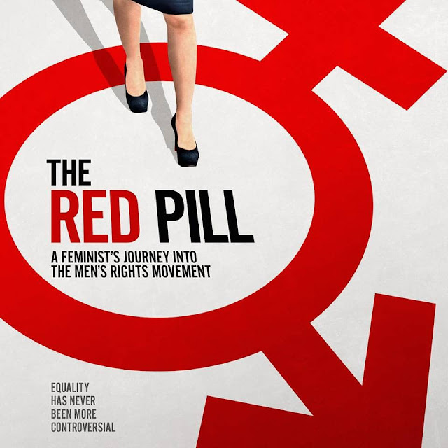 Red pill film