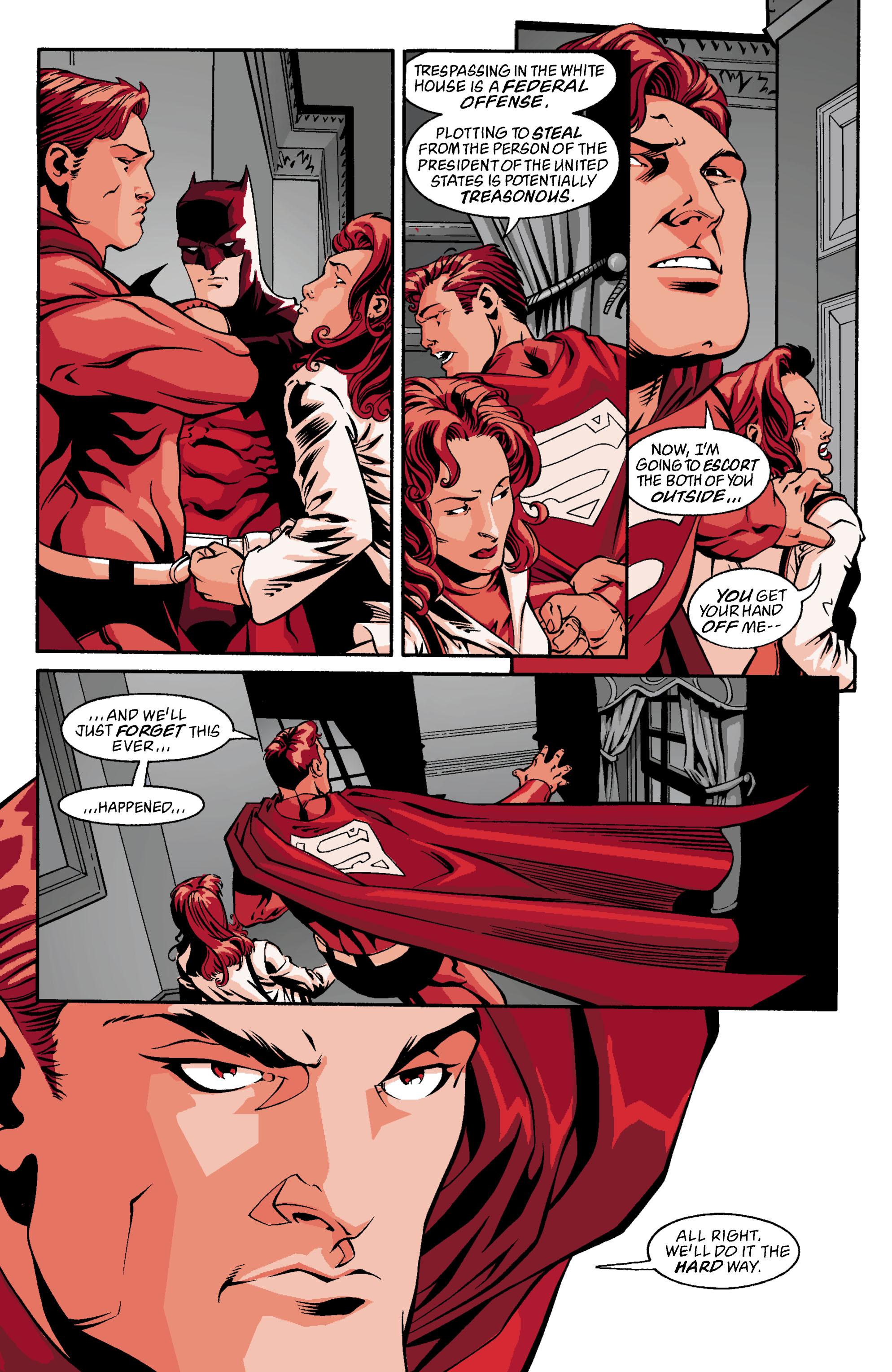 Detective Comics (1937) 756 Page 3